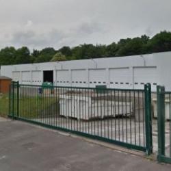 Location Local d'activités Rosny-sur-Seine 2555 m²
