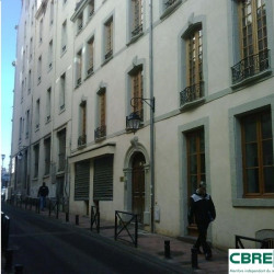 Location Bureau Clermont-Ferrand 38 m²