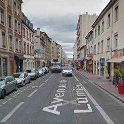 Cession de bail Local commercial Lyon 8ème 90 m²