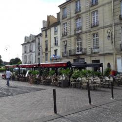 Cession de bail Local d'activités Saint-Germain-en-Laye 30 m²