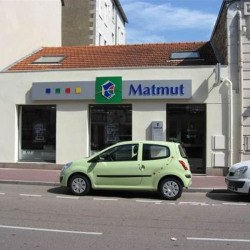 Vente Local commercial Limoges 102 m²
