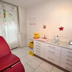 Cession de bail Local d'activités Strasbourg 80 m²