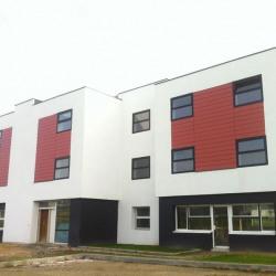 Location Bureau Vannes 260 m²