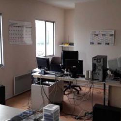 Location Bureau Chennevières-sur-Marne 132 m²