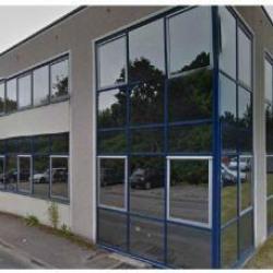 Location Bureau Bois-Guillaume 502 m²