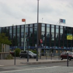 Location Bureau Villeneuve-d'Ascq 80 m²