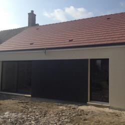Maison  4 pièces + Terrain  967 m² Villethierry