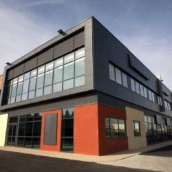Location Local d'activités Villeneuve-la-Garenne 792 m²