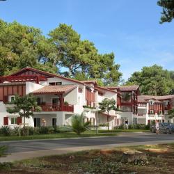 photo appartement neuf Hossegor
