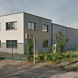 Location Local d'activités Corbas 2076 m²