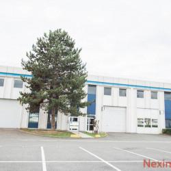Location Entrepôt Gennevilliers 800 m²