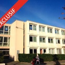 Location Bureau Rennes 243 m²