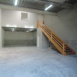 Location Local d'activités Chelles 342 m²