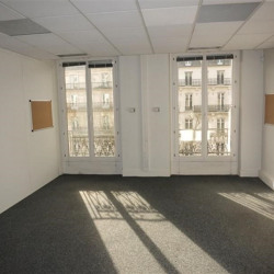 Location Bureau Paris 8ème 870 m²