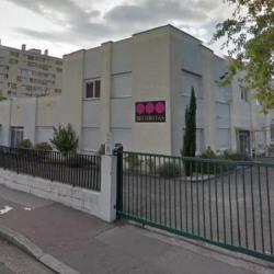 Location Bureau Villeurbanne 256 m²