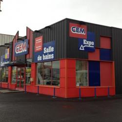 Location Local d'activités Aubière 190 m²