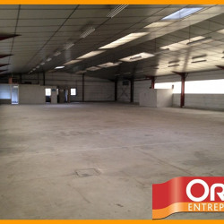 Location Local d'activités Limoges 785 m²