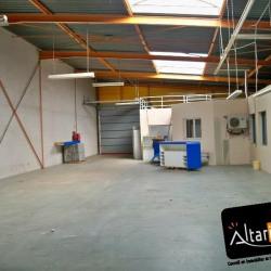 Vente Local d'activités Lucé 427 m²
