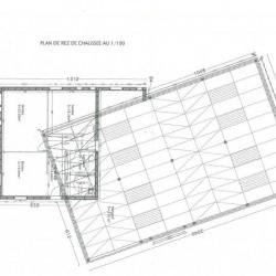 Location Local d'activités Laillé 300 m²