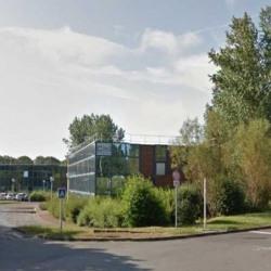 Location Bureau Bièvres 851 m²