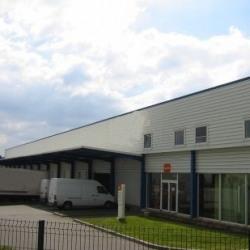 Location Entrepôt Saran 2432 m²