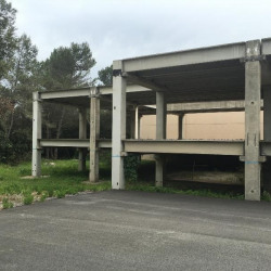 Vente Bureau Biot 2420 m²