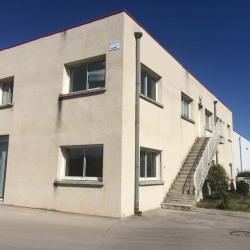 Location Bureau Vendargues 380 m²