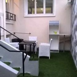 Location Bureau Romainville 314 m²