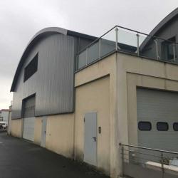 Location Local d'activités Fleury-Mérogis 740 m²