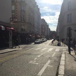 Cession de bail Local commercial Paris 11ème 60 m²