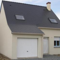 Maison  5 pièces + Terrain  487 m² Étival-Lès-le-Mans