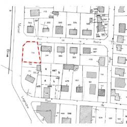 Vente Terrain Terrasson-Lavilledieu 668 m²