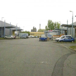 Location Local d'activités Labège 1680 m²