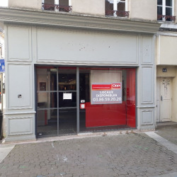Location Local commercial Nevers (58000)