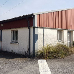 Location Local d'activités Mérignac 1080 m²