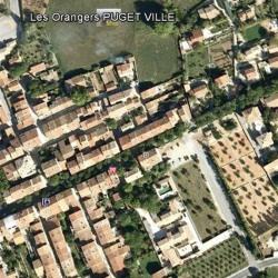 Maison  5 pièces + Terrain  400 m² Puget-Ville