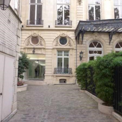 Location Bureau Paris 8ème 594 m²