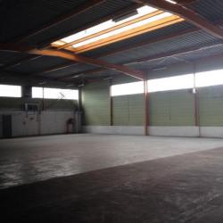 Location Entrepôt Trappes 1200 m²