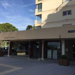 Vente Bureau Marseille 9ème