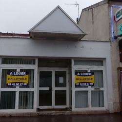Location Local commercial Saint-Maur-des-Fossés (94100)