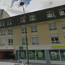 Location Bureau Sartrouville (78500)