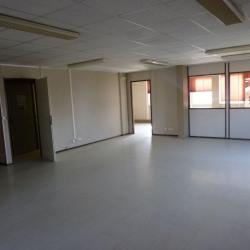 Location Bureau Moissy-Cramayel 110 m²