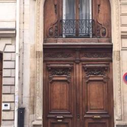 Vente Bureau Paris 8ème 202 m²