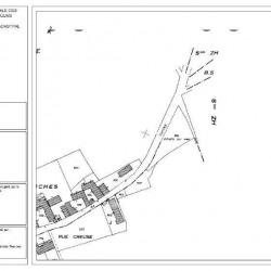 Vente Terrain Bernon 1920 m²