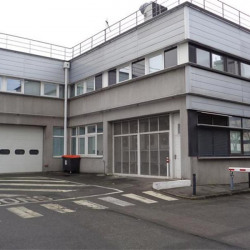 Location Bureau Saint-Denis 2263 m²