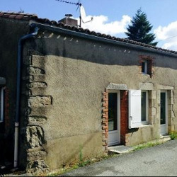 Stone-built property 5 rooms