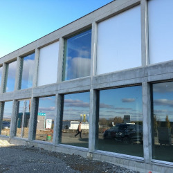 Location Bureau L'Isle-Jourdain 168 m²