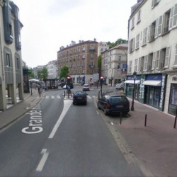 Cession de bail Local commercial Sèvres 25 m²