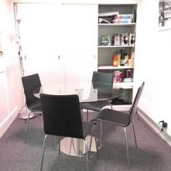 Location Bureau Paris 8ème 399 m²