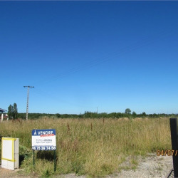Vente Terrain Septfonds 940 m²